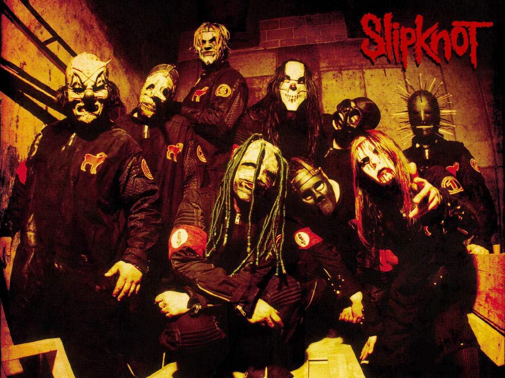 Slipknot Slipknot-pictures