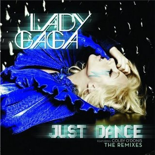 lady gaga just dance lyrics