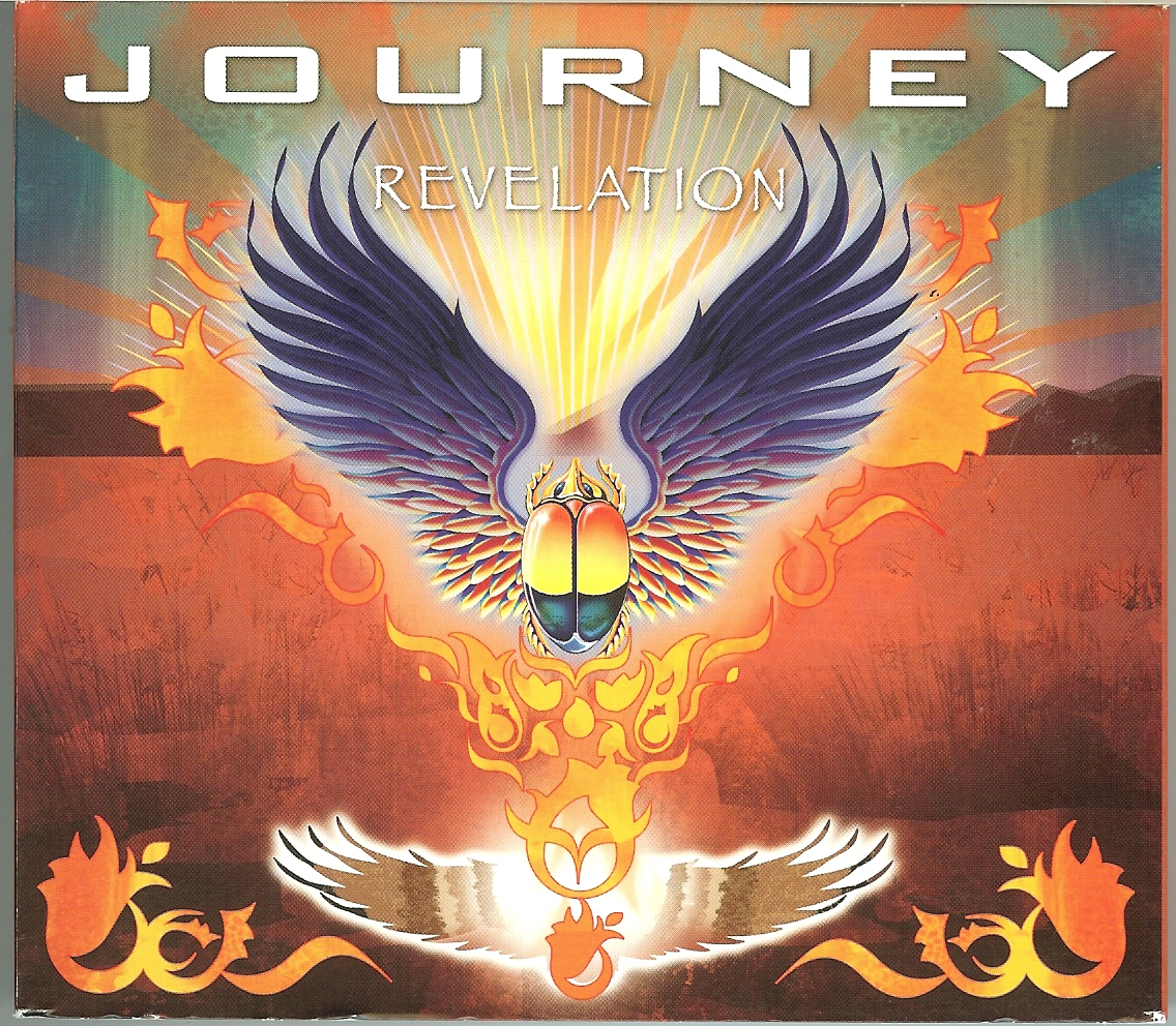 history of journey band recreation and entertainment